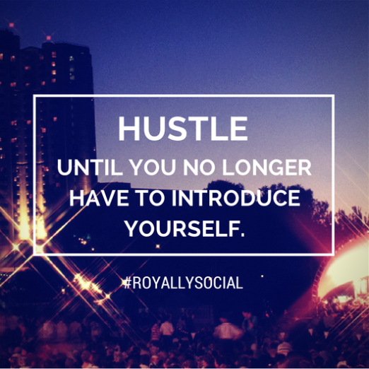 Word.  #royallyquoted #instaquote
